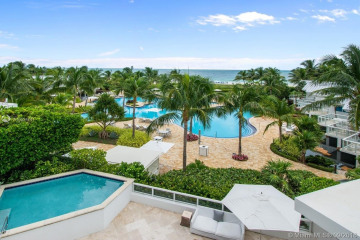 Home for Rent at 50 S Pointe Dr #TWN2, Miami Beach FL 33139