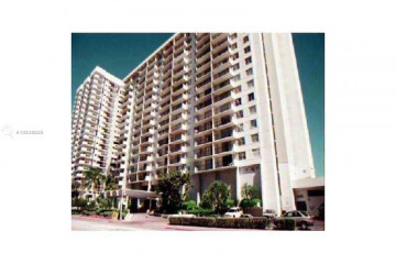 Home for Sale at 5701 Collins Ave #1705, Miami Beach FL 33140