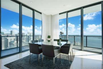 Home for Sale at 1300 S Miami Ave #PH5201, Miami FL 33130
