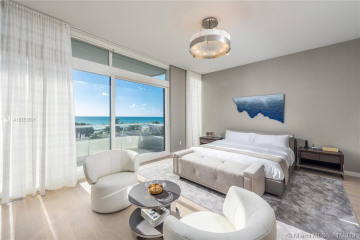 Home for Sale at 3315 Collins Ave #5A, Miami Beach FL 33140