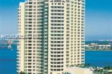 Home for Sale at 888 Brickell Key Dr #3007, Miami FL 33131
