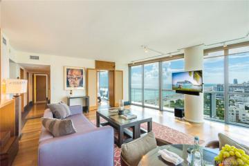 Home for Sale at 101 20th St #2506, Miami Beach FL 33139