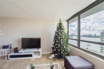 Home for Sale at 1500 Bay Rd #1454S, Miami Beach FL 33139