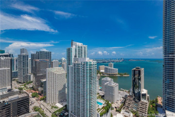 Home for Sale at 1010 Brickell Ave #3405, Miami FL 33131