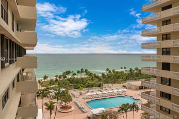 Home for Sale at 9801 Collins Ave #10F, Bal Harbour FL 33154
