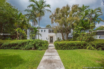 Home for Rent at 4230 N Bay Rd #0, Miami Beach FL 33140