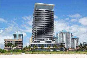 Home for Sale at 5875 Collins Ave #1205, Miami Beach FL 33140