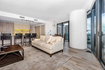 Home for Rent at 801 S Miami #3504, Miami FL 33131