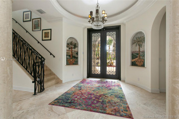 Home for Sale at 170 Ocean Blvd, Golden Beach FL 33160