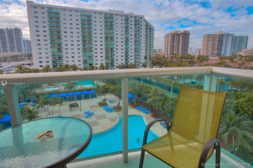 Home for Rent at 19370 Collins #604, Sunny Isles Beach FL 33160