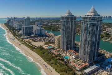Home for Sale at 4775 Collins Ave #1506, Miami Beach FL 33140