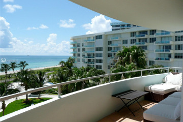 Home for Rent at 5161 Collins Ave #714, Miami Beach FL 33140