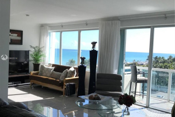 Home for Sale at 5333 Collins Ave #502, Miami Beach FL 33140