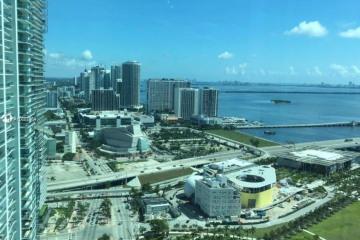 Home for Sale at 888 Biscayne Blvd #3908, Miami FL 33132