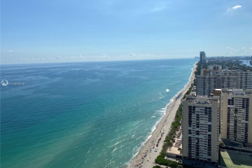 Home for Rent at 1830 S Ocean Drive #4003, Hallandale FL 33009