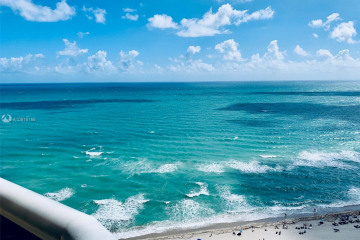 Home for Sale at 17555 Collins Ave #2604, Sunny Isles Beach FL 33160