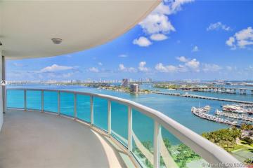 Home for Sale at 1800 N Bayshore Dr #2101, Miami FL 33132