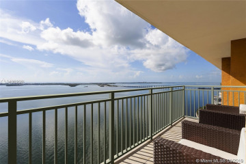 Home for Rent at 1155 Brickell Bay Dr #3110, Miami FL 33131
