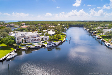 Home for Sale at 9320 Gallardo St, Coral Gables FL 33156