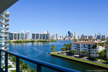 Home for Sale at 3250 NE 188 St #604, Aventura FL 33180