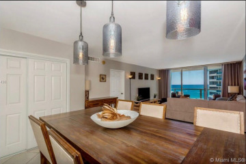 Home for Sale at 5151 Collins Ave #1426, Miami Beach FL 33140