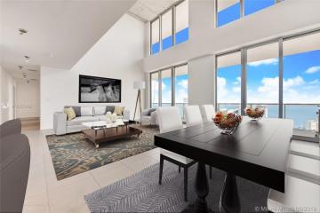 Home for Sale at 3470 E Coast Ave #PH107, Miami FL 33137