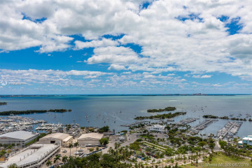 Home for Sale at 2821 S Bayshore Dr UPH-b Dr, Coconut Grove FL 33133