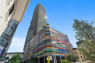 Home for Sale at 801 S Miami Ave #4101, Miami FL 33130