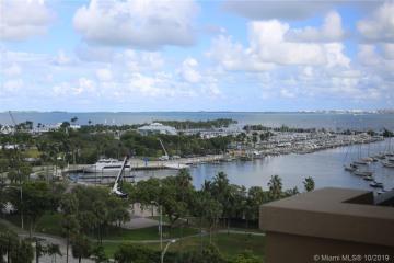 Home for Sale at 2951 S Bayshore Dr #1111, Miami FL 33133