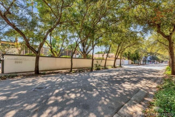Home for Sale at 3265 Virginia St #23, Miami FL 33133