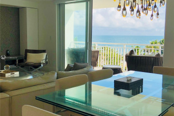 Home for Rent at 607 Ocean Dr #7J, Key Biscayne FL 33149