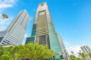 Home for Sale at 1451 Brickell Ave #3701, Miami FL 33131