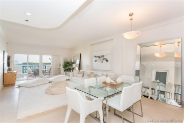 Home for Sale at 2333 Fisher Island Dr #2333, Fisher Island FL 33109