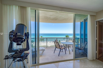 Home for Sale at 17555 Collins Ave #607, Sunny Isles Beach FL 33160