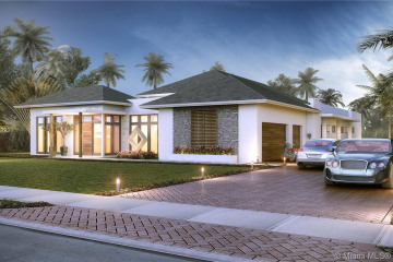 Home for Sale at 12550 Park Terrace, Davie FL 33330