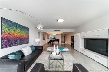 Home for Sale at 2627 S Bayshore #603, Miami FL 33133