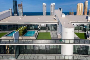 Home for Sale at 5000 Island Estates Dr #PH-1506, Aventura FL 33160
