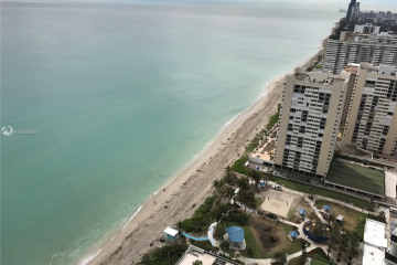 Home for Rent at 1830 S Ocean Drive #3804, Hallandale FL 33009
