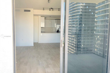 Home for Rent at 999 SW 1st Ave #2717, Miami FL 33130