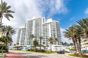 Home for Sale at 5900 Collins Ave #1601, Miami Beach FL 33140