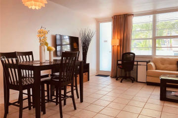 Home for Sale at 100 Lincoln Rd #428, Miami Beach FL 33139
