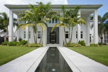 Home for Sale at 4975 SW 78th St, Miami FL 33143