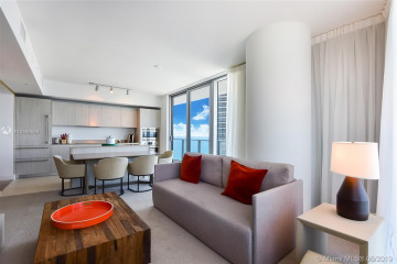 Home for Sale at 4111 S Ocean Dr #2611, Hollywood FL 33019