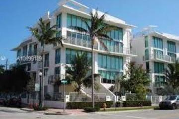 Home for Sale at 245 Michigan Ave #LP-3, Miami Beach FL 33139