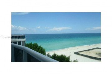 Home for Rent at 15811 Collins Ave #602, Sunny Isles Beach FL 33160