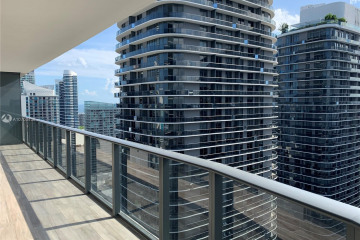 Home for Rent at 801 S Miami Ave #3909, Miami FL 33130