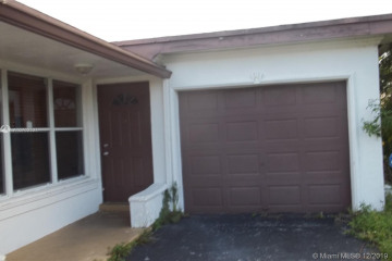 Home for Sale at 11430 NW 29th Pl, Sunrise FL 33323
