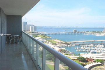 Home for Sale at 50 Biscayne Blvd #2208, Miami FL 33132