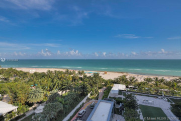 Home for Rent at 2901 Collins Ave #901, Miami Beach FL 33140