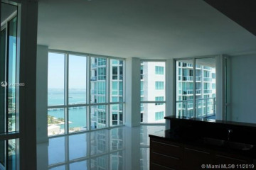 Home for Rent at 253 NE 2nd St #4303, Miami FL 33132